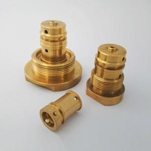 CNC Machining-Gas Parts-4