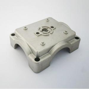 Aluminum Die Casting -Gas Parts