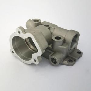 Aluminum Die Casting -Car Parts